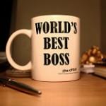 7 Síntomas de que trabajas para un mal jefe
