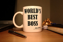 boss photo