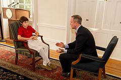 interview photo