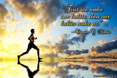 habits photo