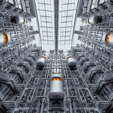 Industria 4.0 o cuando las compañías tienen la posibilidad de anticiparse al cambio