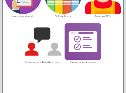 App para digitalizar PRL. La industria 4.0 llega a todos los procesos.