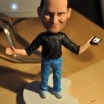 10 trucos para hacer presentaciones como Steve Jobs